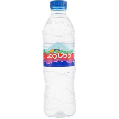 آب معدنی دماوند پک پذیرایی پکتو