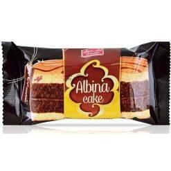 کیک آلبینا شیرین عسل