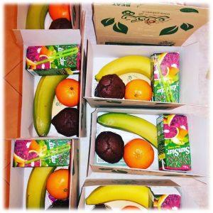بسته های پذیرایی میوه ترحیم