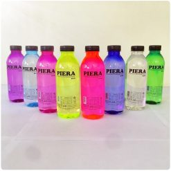 آب معدنی رنگی PIERA
